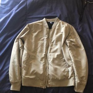 RSQ Collective Bomber Jacket